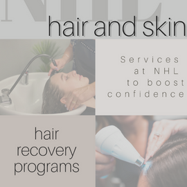 National Hair Loss - Hair Loss Restoration Programs