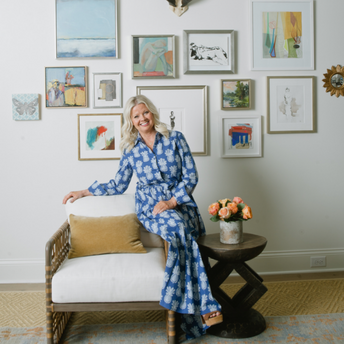 Anne Buresh Interior Design