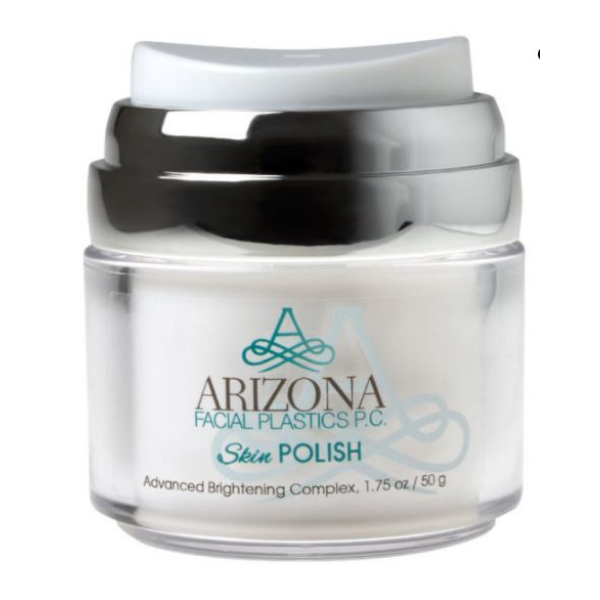 Arizona Facial Plastics - Skin Polish