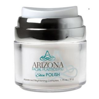 Arizona Facial Plastics - Skin Polish
