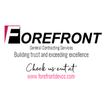 Forefront Development LLC