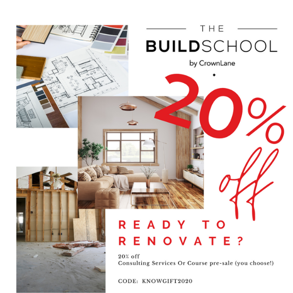 The Build School