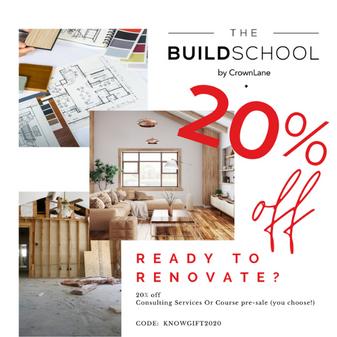 The Build School