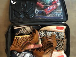 Summertime Packing Tips!