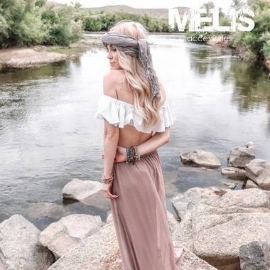 melis accessories