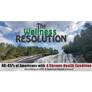 The Wellness Resolution