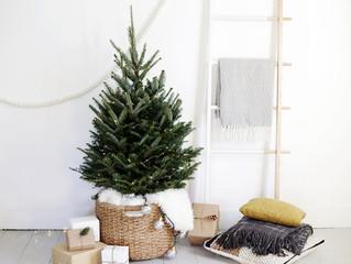 Tree Decorating Tips!
