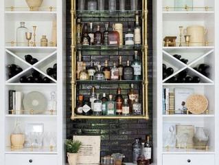 Keep the Bar Stocked for the Holidays