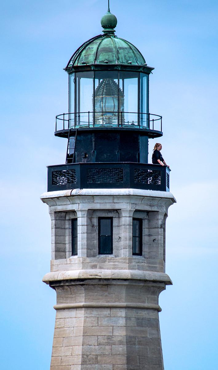 Buffalo Main Light