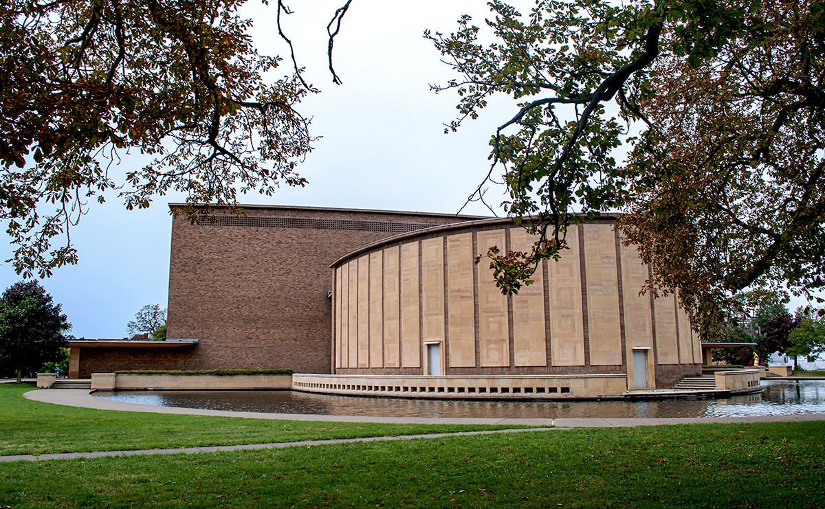 Kleinhan's Music Hall