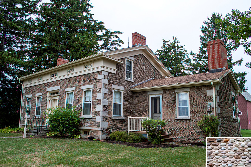 Babcock House Museum