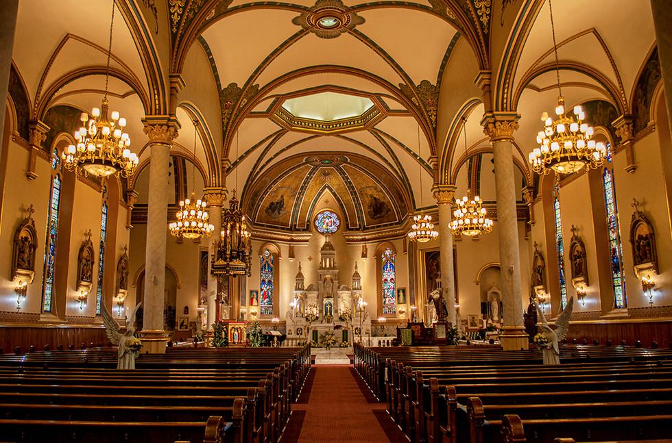 St. Stanislaus Bishop & Martyr R.C. Church