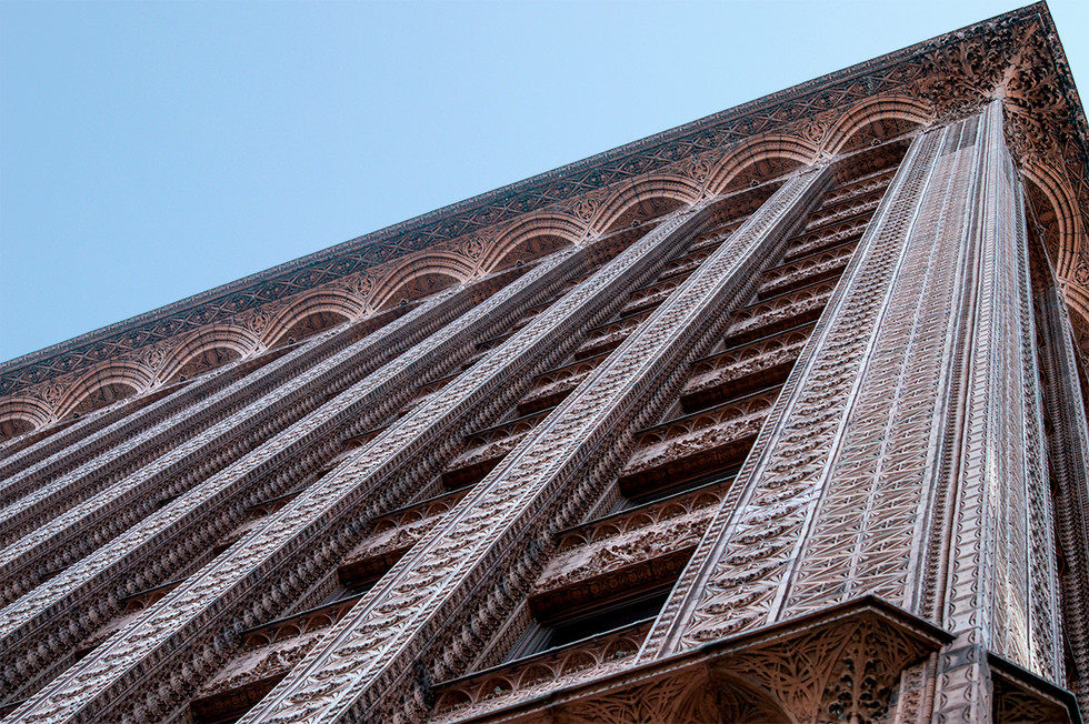 Guaranty Building (Prudential Building)