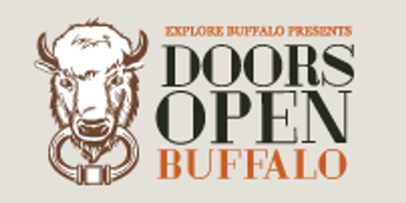 DOORS OPEN BUFFALO