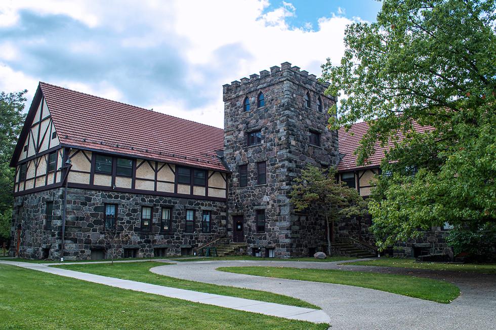 Roycroft Campus