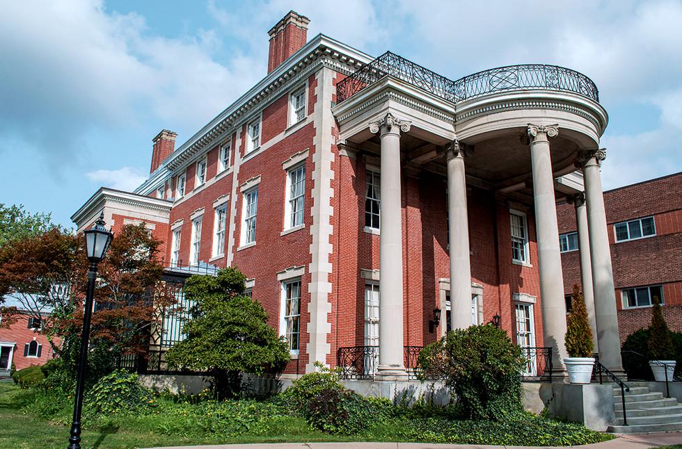 Williams-Pratt Mansion