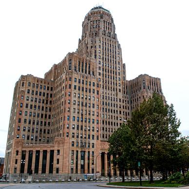 Explore Buffalo Article: Presidential History