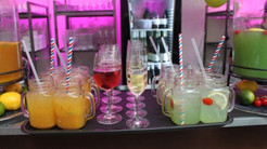 Jetzt neu: unsere Cocktailbar