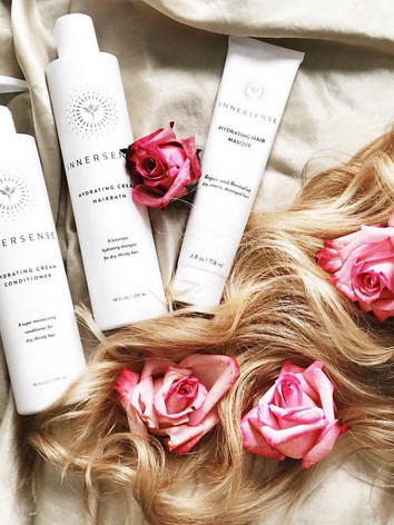 Inner Sense Organic Beauty Products