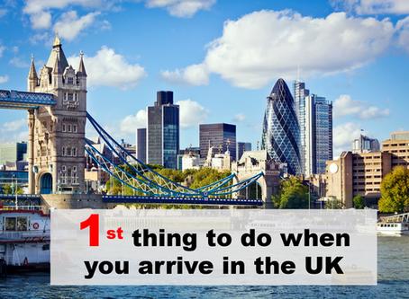 到埗英國做什麽事情可更容易揾工?