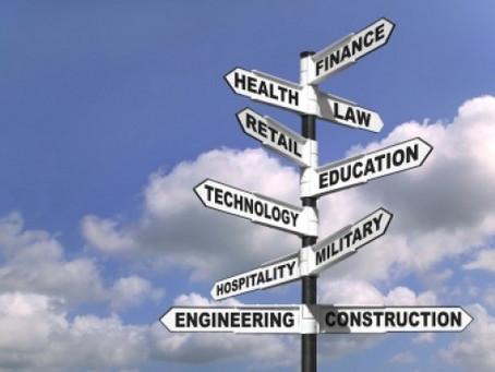 選科攻略一 就讀較容易在英國求職的課程