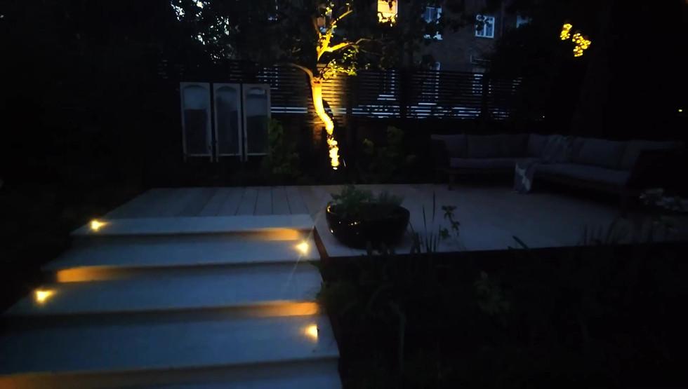 Taryn Ferris Garden Design - (Video Credit Adam Azmy) - De Beauvoir Town