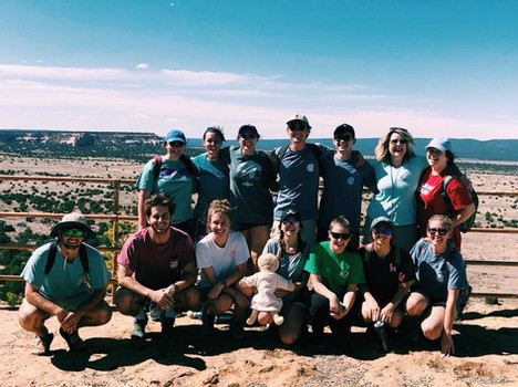 2018 New Mexico and Alaska Missions!