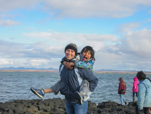 College Missions Company Expands Mission Field to Alaska!