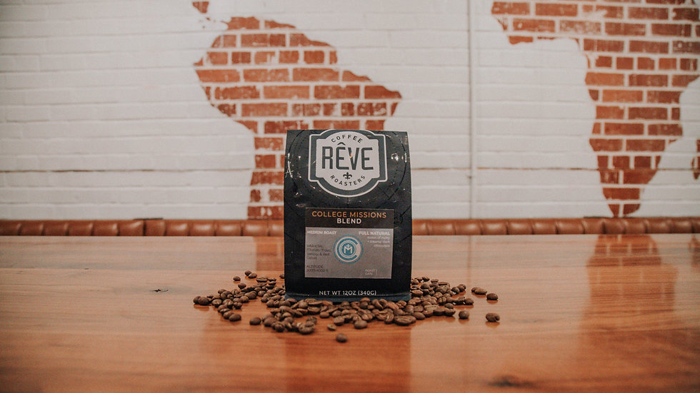 College Missions Blend