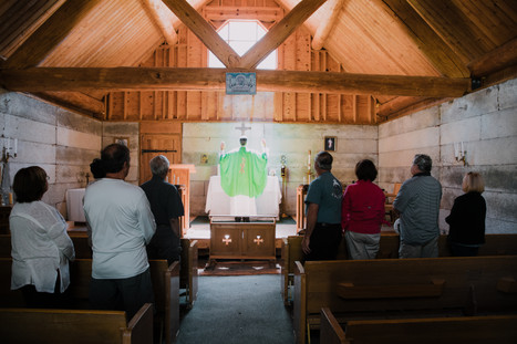 Celebrating the Triduum and Easter at Home