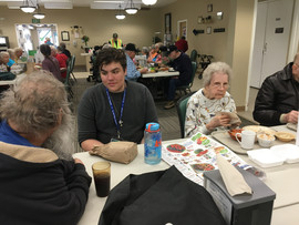 nursing home, Wasilla