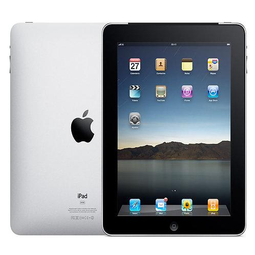 Réparation Vitre Tactile iPad 1