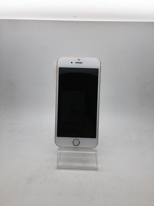 iPhone 6s 64 Go Gold (608)