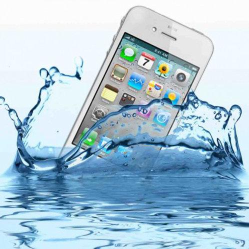 Forfait désoxydation smartphone