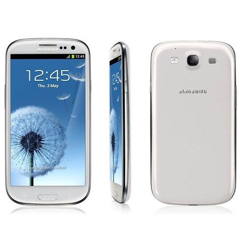 Réparation Vitre Galaxy S3