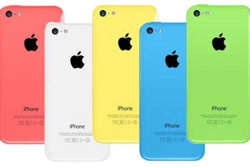 Remplacement Façade arrière iPhone 5C