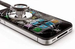 Réparation iphone samsung galaxy Lorraine Vosges irenov