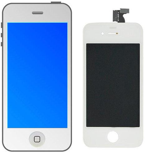 Changement écran blanc iPhone 4 / 4S