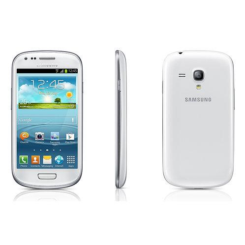 Réparation Vitre Galaxy S3 Mini