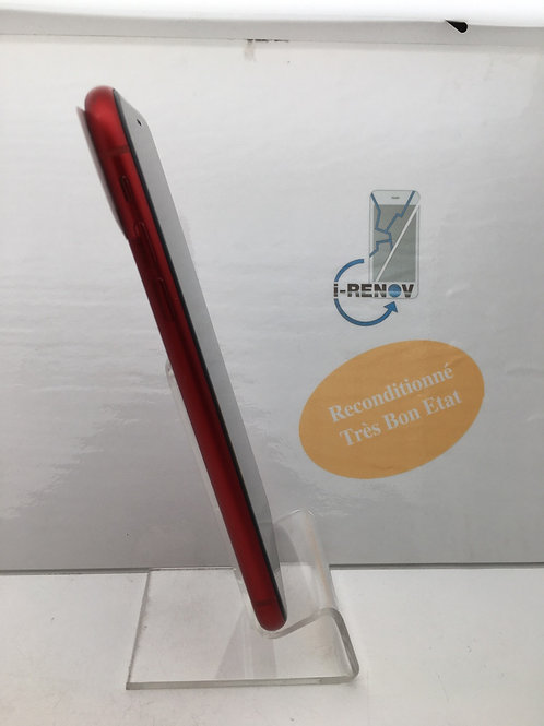 iPhone XR ROUGE 64 Go (070)