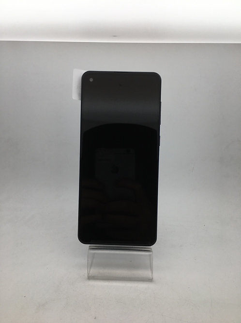 Samsung Galaxy A21S Noir (838)