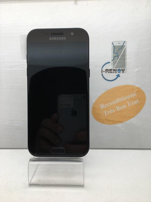 Samsung Galaxy A5 2017 Noir (466)