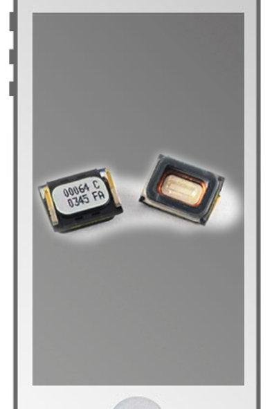 Remplacement écouteur interne iPhone 4 / 4S