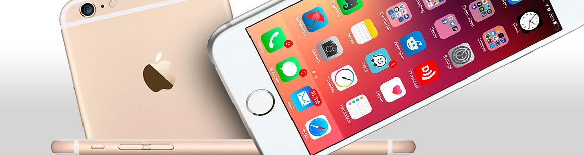 Réparation réparateur ecran vitre iPhone 6S cassé saint-dié raon-l'etape vosges