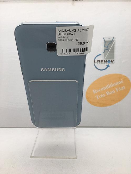 Samsung Galaxy A5 2017 Bleu (357)