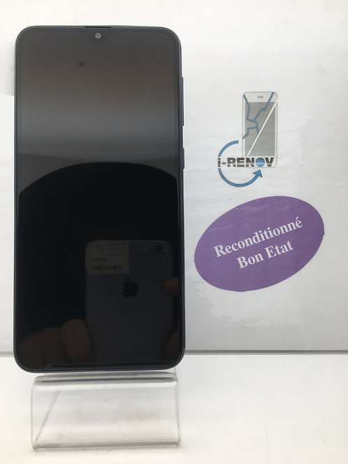 Samsung Galaxy A10 noir (963)