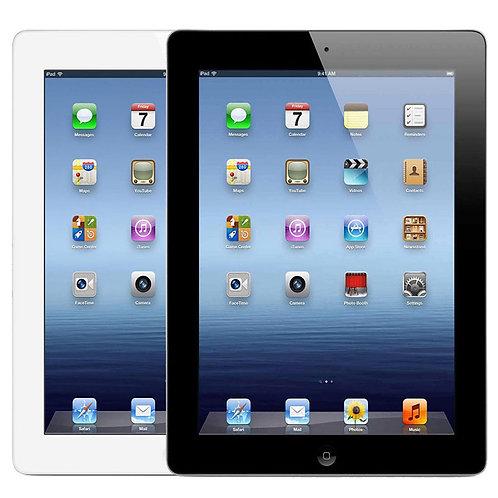 Réparation Vitre Tactile iPad 3