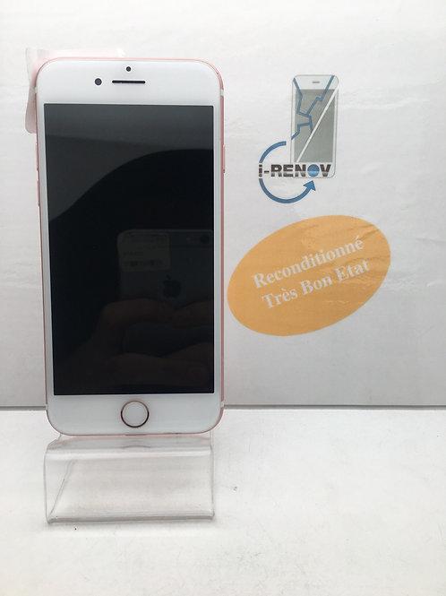 iPhone 7 Rose 32 Go (164)