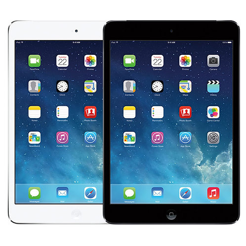 Réparation Vitre Tactile iPad Mini 2