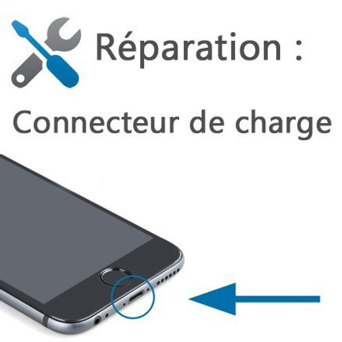 Changement Charge, Prise jack, Micro, Wifi